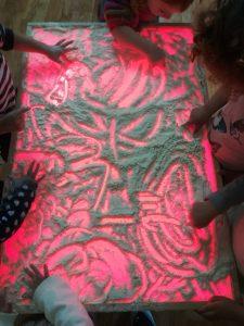GRAFISME LLAR INFANTS BAMBI BLANES